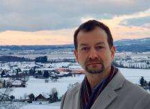 """Иван Орлов в ННГУ: """"Из науки в бизнес: мой опыт работы в high-tech индустрии Швейцарии"""""""
